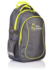 GRAND SAC A DOS REAL MADRID LOISIRS MOTO SPORT FOOTBALL CARTABLE ECOLE RM-99