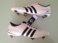 Adidas  Leder Fusball schuhe Gr.48 2/3 UK13 US13.1/2.