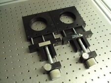 New listing Newport / Oriel Differential Micro Positioning Linear Optics / Theta Positioner