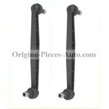 Lot de 2 Biellettes de suspension + Rotules Opel Astra G, Astra H, Zafira NEUF
