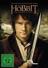 Der Hobbit: Eine unerwartete Reise (2013) -  DVD - neuwertig