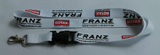 ROTAX + FRANZ Aircraft Engines Schlüsselband Lanyard NEU (T198)