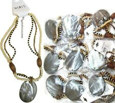 Wholesale Lots FREE Shipping Fashion Jewelry Resale 9 MIXIT Necklaces NWT $162T
