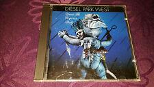 CD Diesel Park West / Versus the Corporate waltz - Album 1993