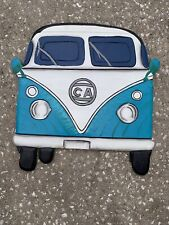 New ListingVw Bus Carved Wood Sign Wall Art Tropical Patio Tiki Decor