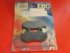 NEW EBC BRAKE PADS FA323/3