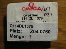 Silver Case OMEGA Wristwatches