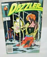 Marvel Comics Dazzler March 1985 #36