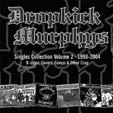 Dropkick Murphys - Singles Collection, vol 2 [CD]