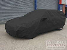 Mercedes 190 Cosworth 2.3-16 Evo (large boot spoiler) DustPRO Indoor Car Cover