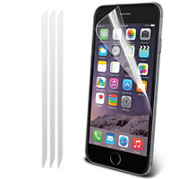 """Pack of 3 Anti-Scratch LCD Screen Protector Guard Film, Apple iPhone 7 (4.7"""")"""