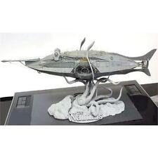 Pegasus Jules Verne Nautilus 1:144 Scale Plastic Model Kit Sci-Fi Steampunk