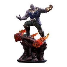 Thanos Avengers Infinity War Figure Model Resin Kit Unpainted Unassembled 1/10