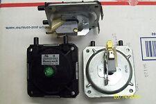 Honeywell C6065 AIR FLOW PRESSURE SWITCH C6065D1063 HUNTER MARTIN 921355