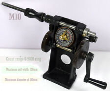 NZ-5 Manual Hand Coil Winder Winding Counting Coil Winder Machine Hand Winding
