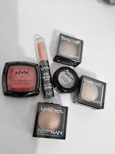New Sealed Mixed Nyx Makeup Lot of 6 Items. Lot#3.