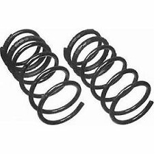 coil springs for 1982 volkswagen rabbit ebay 1984 Volkswagen Rabbit Interior moog coil springs set of 2 rear new vw volkswagen rabbit pickup 1982 pair cc201