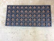 """30 mm jiffy 7  1.25"""" x 1.25"""" peat pellets - 1000 pellets"""