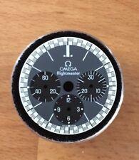 Omega Flightmaster 145.036 Dial Unused