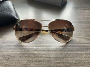 Ray Ban Sunglasses women Boxed