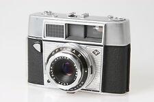 Agfa Optima II mit 2,8/45mm Color Apotar # EO 4599