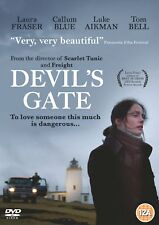 Devils Gate 2003 DVD