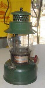 Vintage American Gas Machine (AGM) Sun Flame Lantern Model 2471, Coleman Style