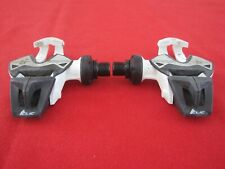 TIME XPRESSO 6 CLIPLESS ROAD BIKE PEDAL SET WHITE RACE,10-11 SPEED,TRIAL,TOUR,TT