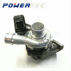 For Fiat Ducato III 2.2 HDi 110/130/150 HP 2011- GTB1749V turbo charger 798128