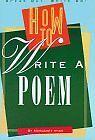 How to Write a Poem (Speak Out, Write on!) (Speak