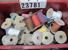 Posten Konvolut Gardinenband Universalband verschiedene Farben #23781