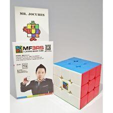 Mofang Jiaoshi MF3RS 3x3x3 Zauberwürfel Keine Aufkleber mehr!