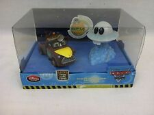 Disney Store Pixar Cars Toon UFM Unidentified Flying Mater Die Cast - Light Up!