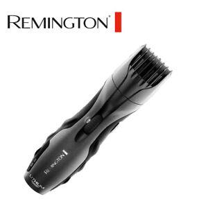 Remington MB350L Cordless Lithium Barba Beard Stubble Trimmer Black - MB350L