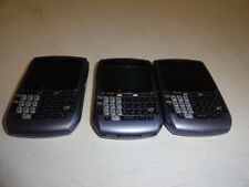 JJ1: Lot of 3 Blackberry 8700 8700C Smartphone CINGULAR