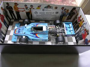 CAROUSEL 1  # 4701  AAR EAGLE  1975 Indy 500 Winner  #48 Bobby Unser  1/18