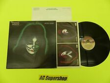 KISS Peter Criss - LP Record Vinyl Album 12""