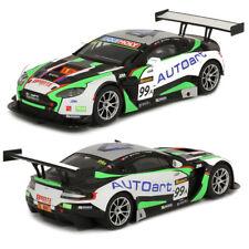Scalextric Slot Car Aston Martin Vantage Gt3 No99