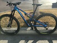 Stumpjumper FSR Comp Carbon 29 | Size: Medium