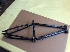 DYNO VFR BMX Bicycle Bike Frame Black