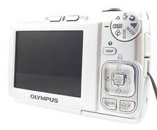 Olympus FE Digital Cameras