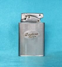"Very Rare Vintage 1930's British Made ""Beney"" Pocket Lighter."