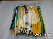 100 PZ schrumpfschlauch-Assortimento Multicolore, isolierschlauch, TUBETTI termorestringenti