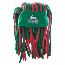 NRL South Sydney Rabbitohs Dreadlock Hat Cap Beanie Game Party Christmas Gift