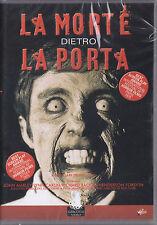 LA MORTE DIETRO LA PORTA - DVD
