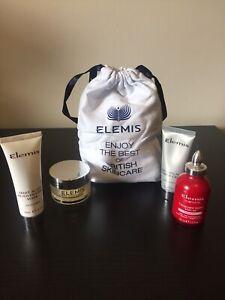 Elemis Mini Skin and Body Travel Bag Kit