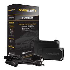 New BMW Plug and Play Remote Start For 2005-2013 Models FLRSBM1 FlashLogic MINI