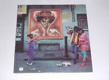 WHO'S ZOOMIN' WHO? - Aretha Franklin VINILE 33g (1)