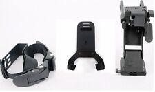 Set Accessory Metal Night Vision Nvg M88 Helmet Mount Diy Base Set Strap+Adapter