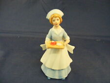 "Lefton ""Elegant Maid"" Figurine No. 03650"